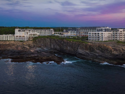 The Cliff House Resort & Spa