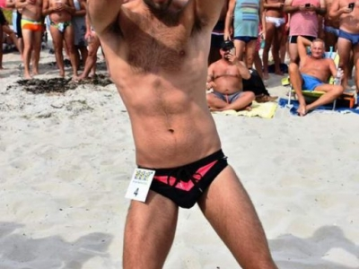 Finding Swimwear For Your Gaycation