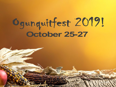Your 2019 OgunquitFest Gay Guide