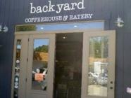 Backyard Coffeehouse