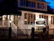 Five-O Shore Road: Farm, Land, and Sea Cuisine Makes Winter Supreme in Ogunquit