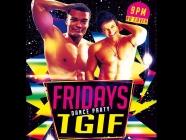 TGIF - Dancing with DJ AGA